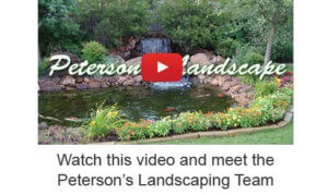 Peterson's Landscape & Maintenance Services